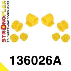 136026A: Front anti roll bar bush kit SPORT