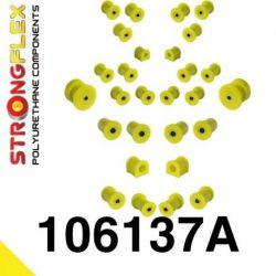 106137A: Full suspension polyurethane bush kit SPORT