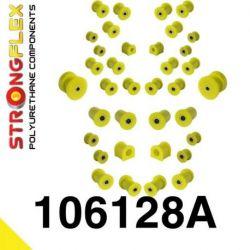 106128A: Full suspension polyurethane bush kit SPORT