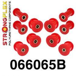 066065B: Suspension bushes kit