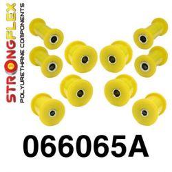 066065A: Suspension bushes kit SPORT