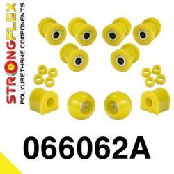 066062A: Suspension bushes kit SPORT