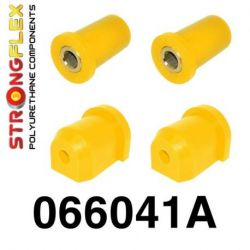 066041A: Front wishbone bushes kit SPORT