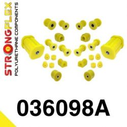 036098A: Full suspension bush kit SPORT