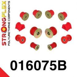 016075B: Front suspension bush kit