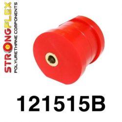 121515B: Front upper engine mount