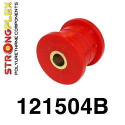 121504B: Rear diff mount front bush (AYC)
