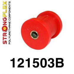 121503B: Rear lower trailng arm bush