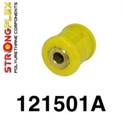 121501A: Rear upper arm rear bush SPORT