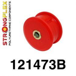 121473B: Rear diff mount rear bush