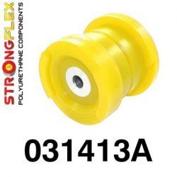 031413A: Rear subframe front bush SPORT