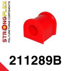 211289B: Front anti roll bush