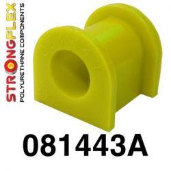 081443A: Rear anti roll bar bush 18mm SPORT