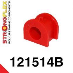 121514B: Front anti roll bar bush