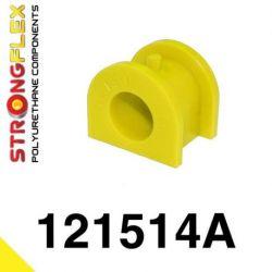 121514A: Front anti roll bar bush SPORT