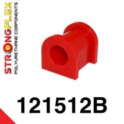 121512B: Rear anti roll bar bush