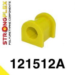 121512A: Rear anti roll bar bush SPORT