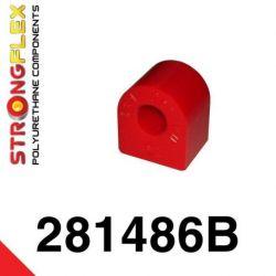 281486B: Front anti roll bar bush