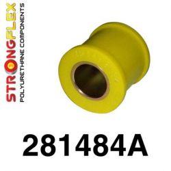 281484A: Panhard rod bushing diff mount 26mm SPORT