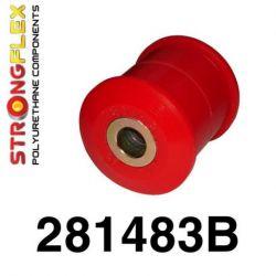 281483B: Trailing arm upper / lower bushing