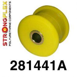 281441A: Radius arm to diff mount SPORT