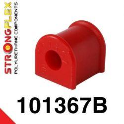 101367B: Rear anti roll bar bush