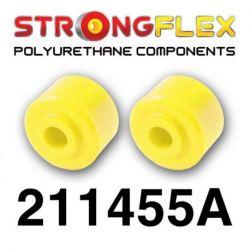 211455A: Rear anti roll bar end link bush SPORT