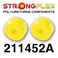 211452A: Front anti roll bar end link bush SPORT
