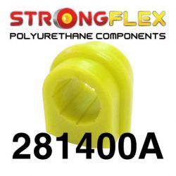 281400A: Front anti roll bar bush SPORT