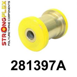 281397A: Front inner track control arm bush 38mm SPORT