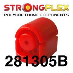 281305B: Front wishbone rear bush