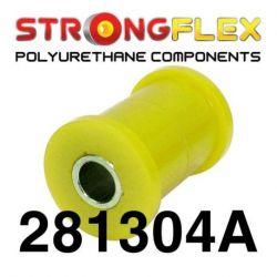 281304A: Front wishbone front bush SPORT