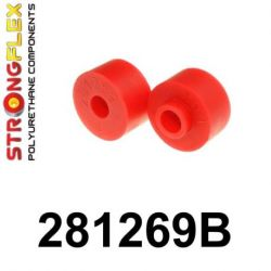 281269B: Rear anti roll bar link bush