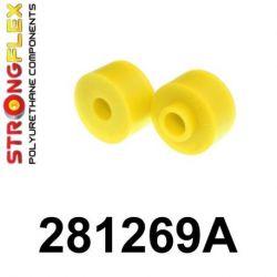 281269A: Rear anti roll bar link bush SPORT