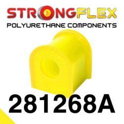 281268A: Rear anti roll bar bush SPORT