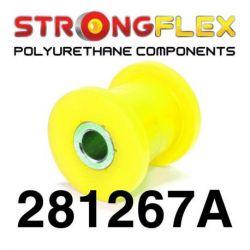 281267A: Rear lower control arm bush SPORT