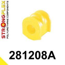 281208A: Rear anti roll bar bush SPORT