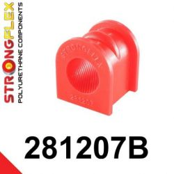 281207B: Front anti roll bar bush