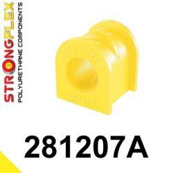 281207A: Front anti roll bar bush SPORT