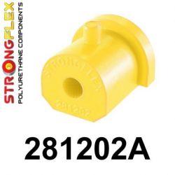 281202A: Front wishbone rear bush SPORT