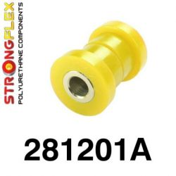 281201A: Front wishbone front bush 28,5mm SPORT