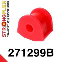 271299B: Rear anti roll bar bush 15mm