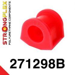 271298B: Front anti roll bar bush 25mm