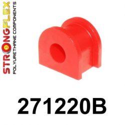271220B: Rear anti roll bar bush 17mm
