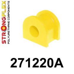 271220A: Rear anti roll bar bush 17mm SPORT