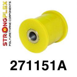 271151A: Rear tie bar to hub rear bush SPORT