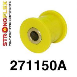 271150A: Rear tie bar bush SPORT