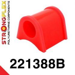 221388B: Rear anti roll bar mount outer bush