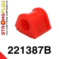 221387B: Rear anti roll bar mount inner bush