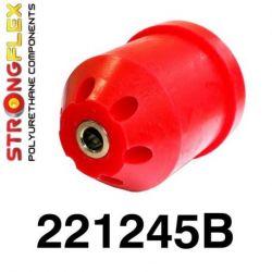 221245B: Rear subframe bush
